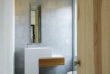 Lazienki - Bathrooms