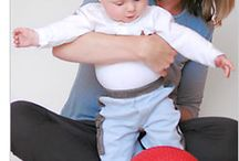 baby activities 8 months