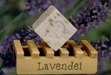 Levander, Provence