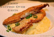 Recipe Lovies - Seafood