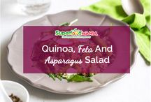 Superfood lunch recipes / healthy and nutritious superfood lunch recipes