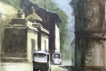 painting's / My painting.....
