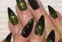 Naglar/nails