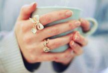 Tea Time & Coffee Corner