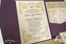 You're Not Invited / Wedding Invitation ideas.