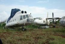 TOGO: / Formation des agents de piste en tractage/repoussage Avion