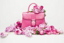 For the love of bags / Handtaschen für die Ewigkeit