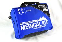 Medical Kits / Aeromedix Provides Custom Medical Kits and Supplies to Ensure You Have What you Need in the Event of An Aviation Medical Emergency