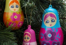 Nesting dolls / by Georgette