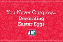 You Never Outgrow… / You never outgrow the simple pleasures in life. / by Jif® Peanut Butter