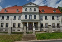 Proszówka - Pałac