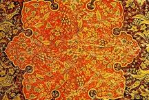 3 - Ethnic pattern design