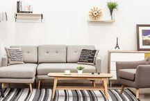 Living Room/Furniture