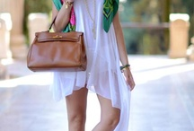 Fashion & Style : Summer-Tropical