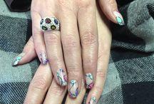 Ann's Nails / Nail Art