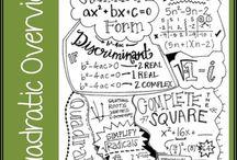 ClassrooM: Quadratics