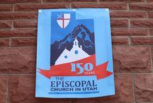 150 Years in the Diocese of Utah