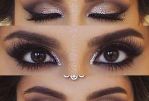 silmä meikki