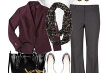 My style - or what I want my style to be