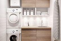 Camere de spălat rufe