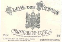 Chateauneuf Du Pape AOC / :) / by Wine Library