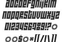 Font-ery