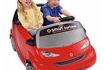 CAR STUFF/SMART CARS / by Diane Massing