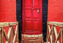 Door to the magic world :)