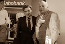 Bijeenkomst Rabobank Eindhoven- Veldhoven @Philipsstadion / Bijeenkomst met ca. 1000 leden Rabobank Eindhoven- Veldhoven in het Philipstadion