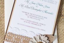 Laura's Wedding / by Linda Morgan