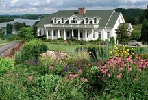 We Love B&Bs / A board for celebrating unique bed and breakfasts and inns from innkeepers and B&B lovers!