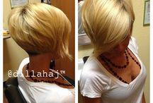 Wow so I love this hair cut:)
