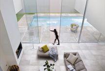 minimalista interior