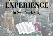New York / Best of New York's attractions, adventures, culture, food, and accommodations