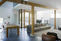 Family Lounge, Living Divani