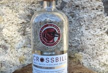 The Scotland Gin Trail / Try something different and take a tour around the Scottish craft gin distilleries.
