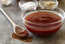 World's Barbecue Sauce Recipes
