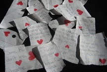 Love Notes / by Tricia Gray