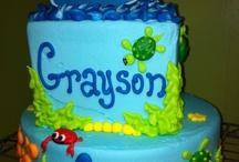 giorgos cakes
