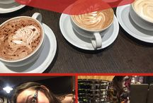 Coffee / Explore the world through your taste buds. Find the world's best coffee with these helpful pins.