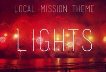 Local Mission - Lights / October is our birthday month so what better time to light up Instagram with birthday candles, fireworks, sparklers, and a healthy dose of crackling fires, colourful fountains, and twinkling skylines! Post your most illuminating photos on Instagram with the hashtag #UAmission for a chance to win a free tour anywhere in the world! / by Urban Adventures