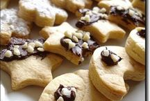 galletas y tortas