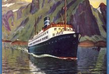 ⛴Shore Excursions Norway