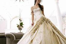 Hochzeit traum