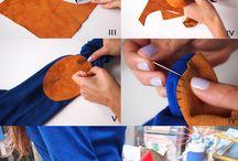 Tara's Knitting / by Tara Addesa