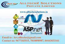 Dot Net Training Institute in Chennai