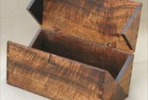 Wood / by Cristiano Cezar