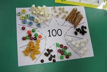 Preschool 100 day