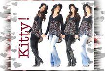 Kitty Tunika