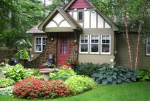 Curb Appeal and Landscape Inspiration